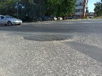 Из чего сделана улица Рязанская, Фото: 2