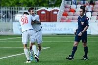 «Спартак-2» Москва - «Арсенал» Тула - 1:2, Фото: 95