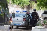 Антитеррористические учения на КМЗ, Фото: 10