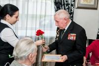 Экскурсия в прошлое: военно-исторический тур для ветеранов, Фото: 257