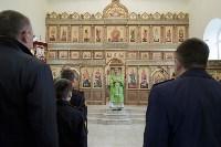 Освящение храма в 51-м полку, Фото: 24