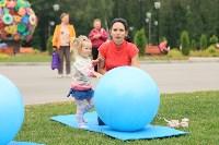 День йоги в парке 21 июня, Фото: 37