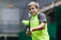 Новогоднее первенство Тульской области по теннису. День четвёртый., Фото: 21