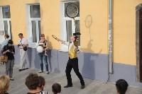 """Фестиваль уличных театров """"Театральный дворик"""", Фото: 17"""