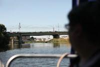 Прогулка на речном трамвайчике. 11.08.2015, Фото: 25