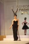 Всероссийский конкурс дизайнеров Fashion style, Фото: 52