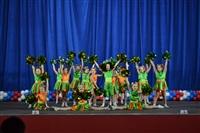 Открытый Чемпионат Тульской области по черлидингу, Фото: 8