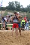 Второй открытый областной турнир по пляжному волейболу на призы администрации Ленинского района, Фото: 22