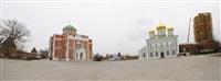 Реконструкция Тульского кремля. Обход 31 марта, Фото: 29