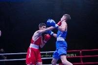В Туле прошли финальные бои Всероссийского турнира по боксу, Фото: 59