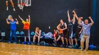 Баскетболисты «Новомосковска» поборются за звание лучших в России, Фото: 48