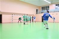 Первый чемпионат Тулы по мини-футболу среди любительских команд. 21-22 декабря 2013, Фото: 2