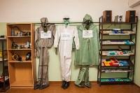 Учения МЧС в убежище ЦКБА, Фото: 41
