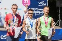 Essity Тульский полумарафон собрал 850 спортсменов со всей России, Фото: 69