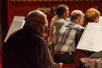 Губернаторский духовой оркестр, Фото: 2