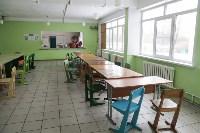 открытие школьного стоматологического кабинета, Фото: 6