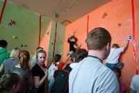 Соревнования на скалодроме среди детей, Фото: 38