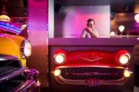 """Открытие кафе """"Беверли Хиллз"""" в Туле. 1 августа 2014., Фото: 11"""