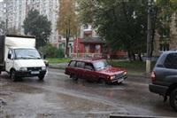 Открытый люк на ул. Станиславского, Фото: 6