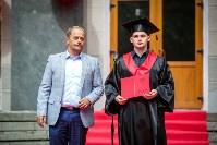 Магистры ТулГУ получили дипломы с отличием, Фото: 162
