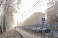 Ледяное утро в Центральном парке, Фото: 23