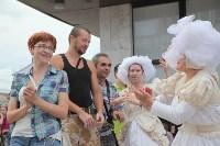 """Фестиваль уличных театров """"Театральный дворик"""", Фото: 134"""