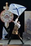 В музее оружия показали театральное шоу, Фото: 8