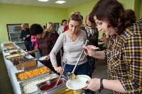 Родители юных туляков оценили блюда школьных столовых, Фото: 38