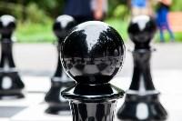 """""""Большие шахматы"""" в Центральном парке, Фото: 44"""
