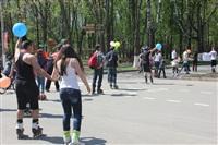 Парад роллеров в Центральном парке, Фото: 14