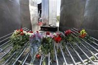 Празднование 69-й годовщины победы в Великой Отечественной войне на площади Победы. Тула, Фото: 70