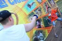 День физкультурника в Детской республике Поленово, Фото: 28