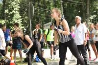 Возрождение традиции ГТО. 8 августа 2015 года, Фото: 24