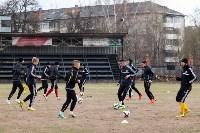 «Арсенал» готовится к «Зениту», Фото: 16