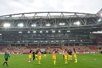 Спартак - Арсенал: Текстовая трансляция матча. 21 октября 2018, Фото: 18