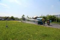 Соревнования газодымозащитной службы. 25.05.2015, Фото: 15