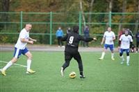 Полным ходом идет розыгрыш кубка «Слободы» по мини-футболу, Фото: 16