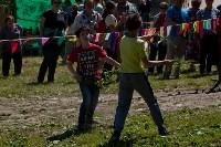В Тульской области прошел фестиваль крапивы, Фото: 83