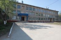 Средняя общеобразовательная школа №54, Фото: 1