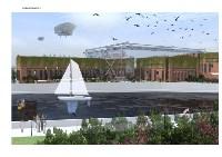 Московские архитекторы предложили концепции развития Тулы, Фото: 13