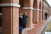 Масленица в Торговых рядах тульского кремля, Фото: 50