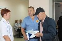 Узловчане получили консультации столичных врачей-специалистов, Фото: 1