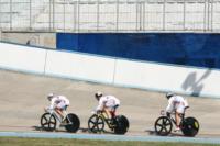 Всероссийские соревнования по велоспорту на треке. 17 июля 2014, Фото: 59