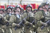Репетиция парада Победы в Туле, Фото: 119