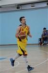 БК «Тула» дома дважды обыграл баскетболистов Воронежа, Фото: 74