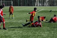 XIV Межрегиональный детский футбольный турнир памяти Николая Сергиенко, Фото: 1