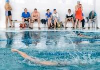 Открытое первенство Тулы по плаванию в категории «Мастерс», Фото: 43