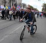 Первомайское шествие и митинг, Фото: 10