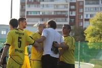 Четвертьфиналы Кубка Слободы по мини-футболу, Фото: 26