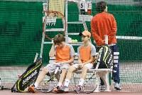 Новогоднее первенство Тульской области по теннису., Фото: 98